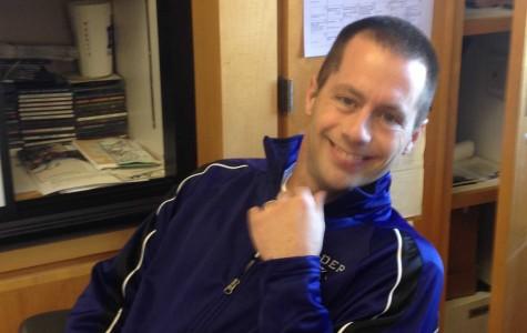 Coach Tierney's heartfelt anniversary