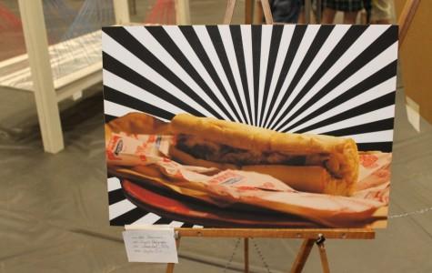 Art Department prepares students for artistic careers