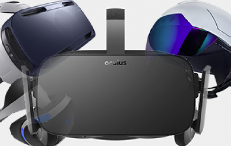 Will 2016 be the year of virtual reality?