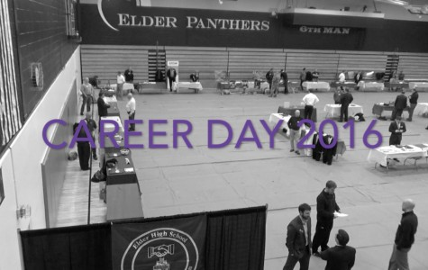 Elder Career Day 2016