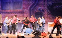 West Side Story thrills on opening night