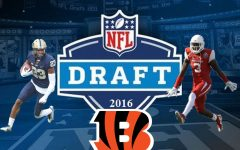 Breaking down the Bengals draft