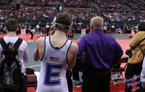 Wrestling ready to explode this year