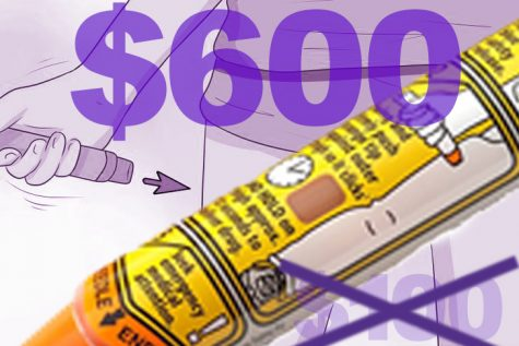 EpiPen price hike leaves users outraged
