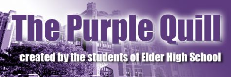 The online student news site of Elder High School