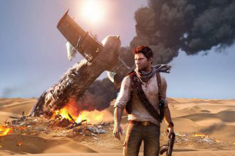 Uncharted: A series of adventure