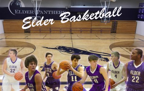 Elder Basketball has eyes set on GCL Title