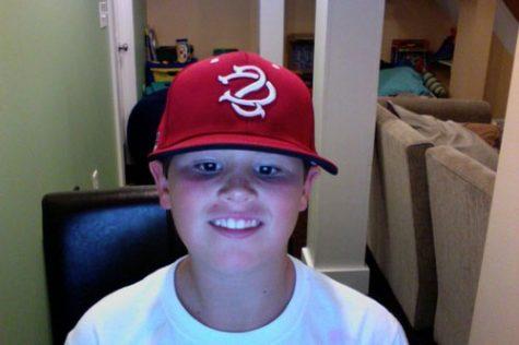 Connor Lohmiller battles Stargardt Disease