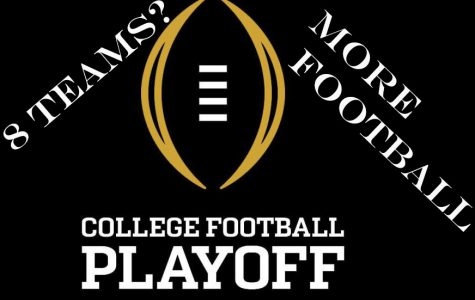 Make the college football playoff great again