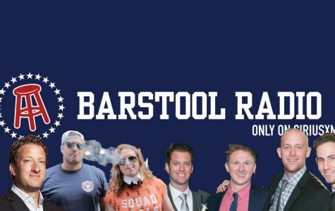 Barstool Sports moves to Sirius XM