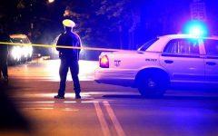 Shootings increase in Cincinnati