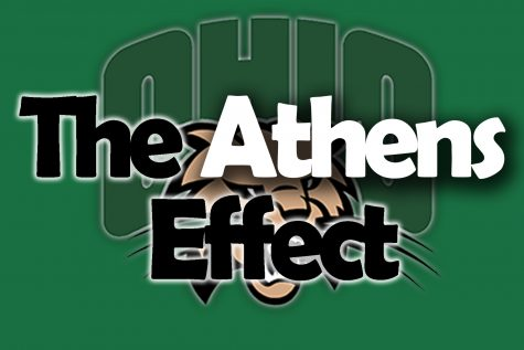 "The ""Athens Effect"" becomes apparent"