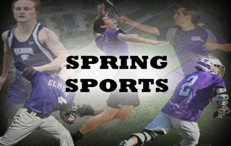 Spring sports begin this month