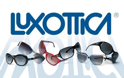 Luxottica Group oversees all