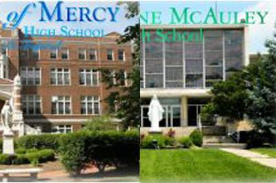 Mercy and McAuley merge shocks the westside