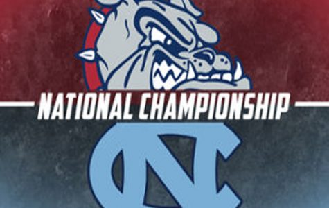 North Carolina set to avenge last year's heartbreak in NCAA final