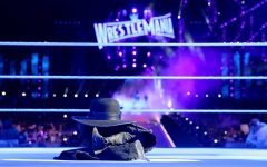 The Undertaker closes the coffin on his career