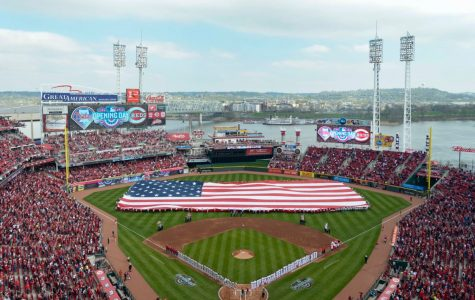 Red's Opening Day experience