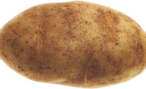 Potatoes: The most versatile of all foods