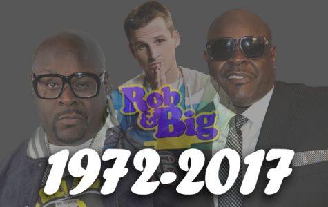 "Remembering Christopher ""Big Black"" Boykin"
