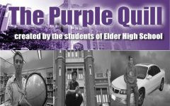 The Purple Quill: Second semester power rankings