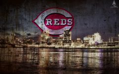 Stay hot Redlegs