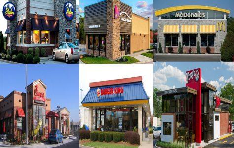 Elder's favorite fast food restaurant