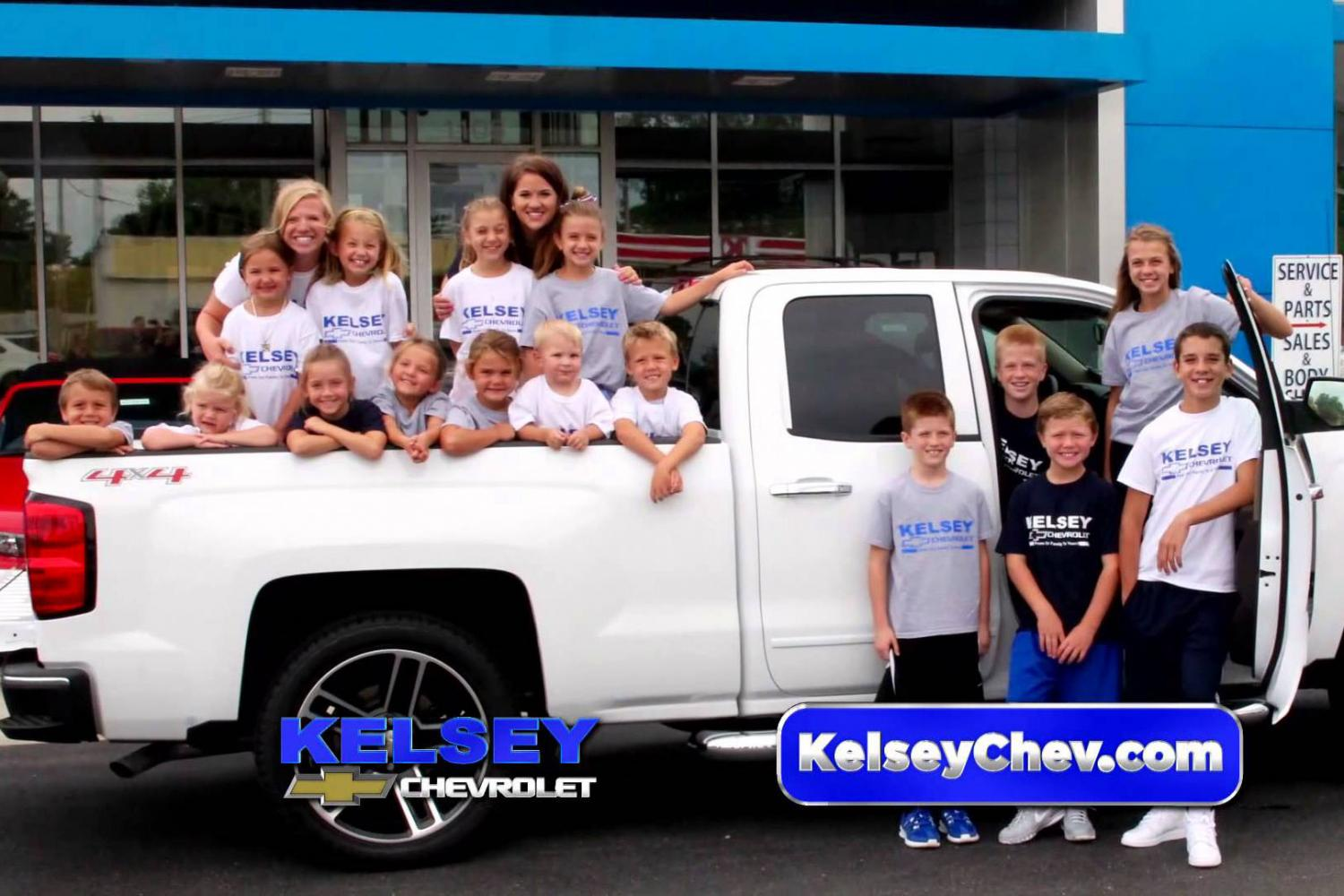 The+Kelsey+Family+all+reppin%27+Kelsey+Chevrolet+