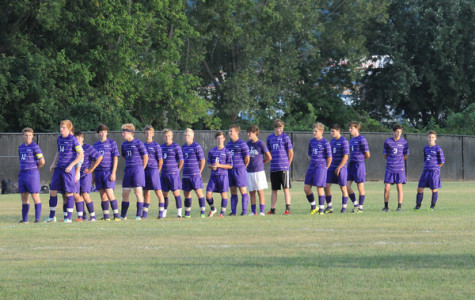 Elder Soccer motivated to go to state