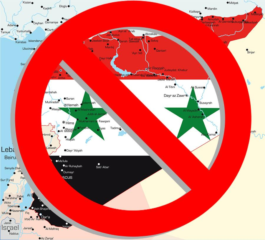 Obama wants to intervene in Syria,lets stay out!
