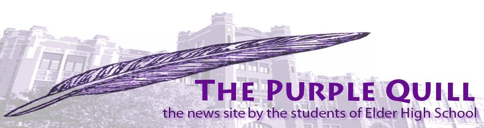 The online student news site of Elder High School