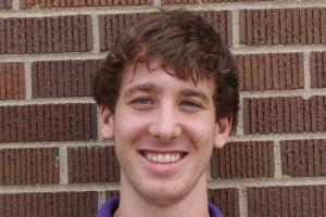 Photo of Jared Brown