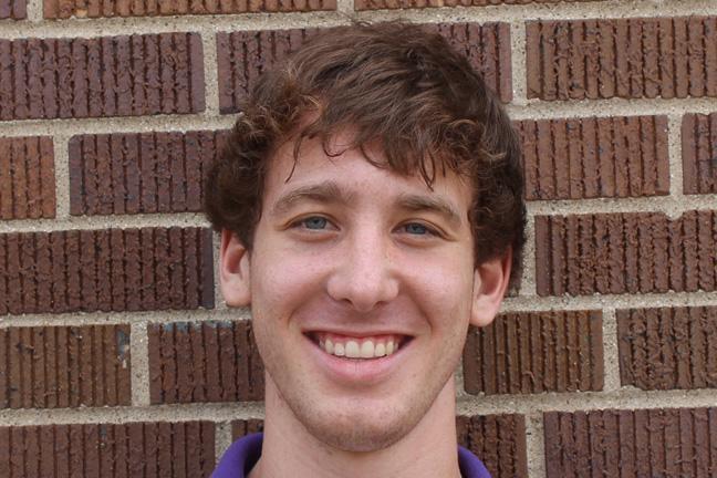Jared Brown '14