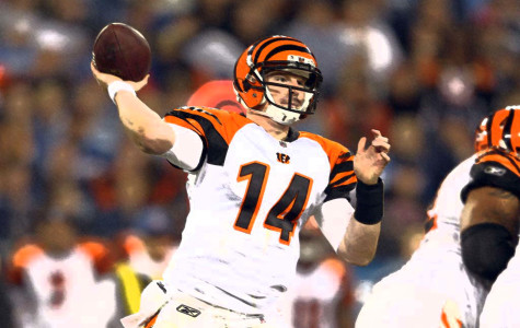 Can Andy Dalton be the man to take the Bengals to the Super Bowl?