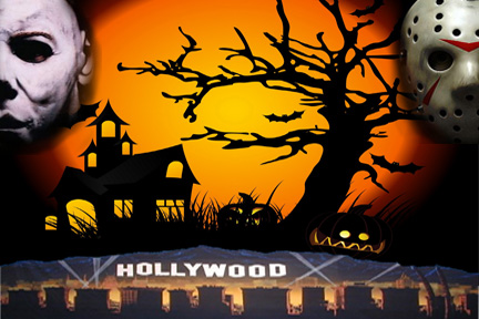 Hollywood's effect on Halloween
