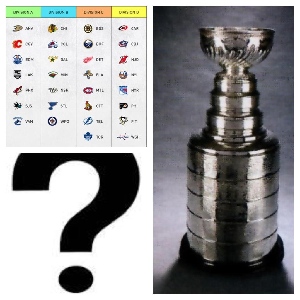 Who will bring home the cup in the 2013-2014 season?