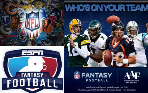 Do's and Dont's of fantasy football