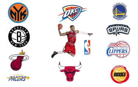 2013-14 NBA Preview