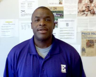 Football coach and Church History teacher Mr. Pope has changed his life. Read his story to find out more.