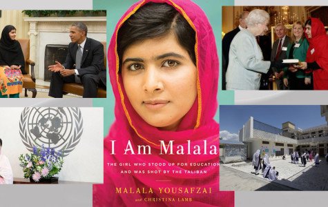 Are you Malala?