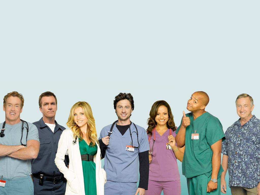 Elder's most underrated club - Scrubs Club