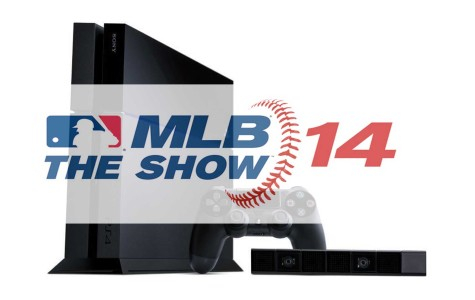 """MLB The Show"" safe at home with the PS4"
