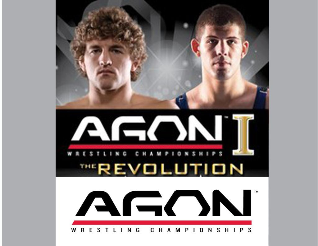 Agon+takes+wrestling+world+by+storm