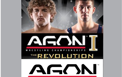 Agon takes wrestling world by storm