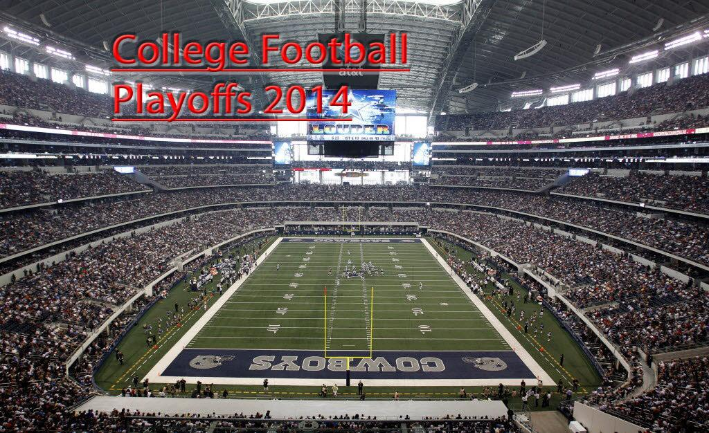 College Football Playoffs: Finally a reality
