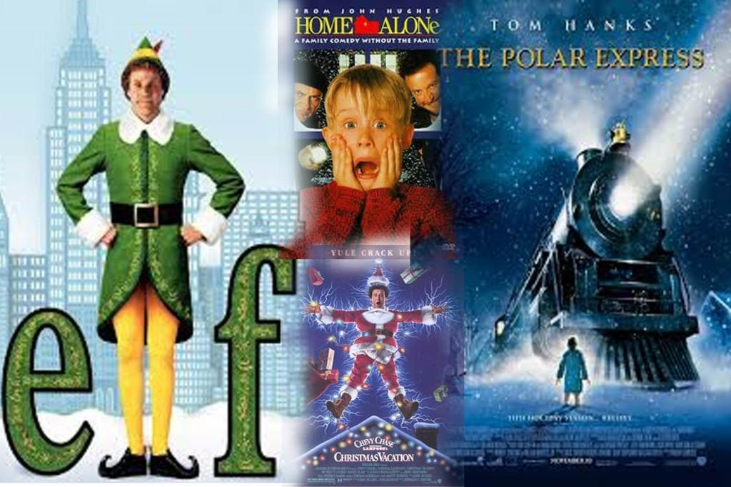 Top Christmas movies: What's your favorite?