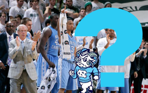 Tar Heels on the rise
