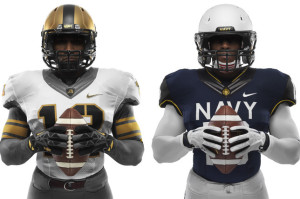 Uniforms Navy Army