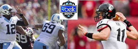 UC to return to the Belk Bowl