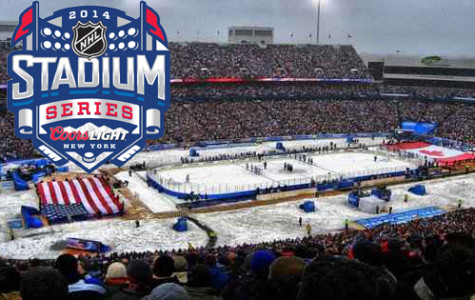 A look at the atmosphere of the outdoor games